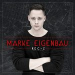 Rec-Z - Marke Eigenbau Album Cover
