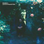 Sparky - Leuchtraketen Album Cover