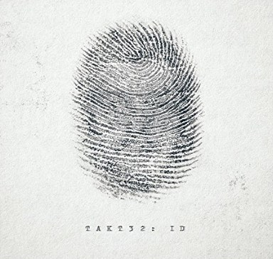 Takt32 – ID Album Cover