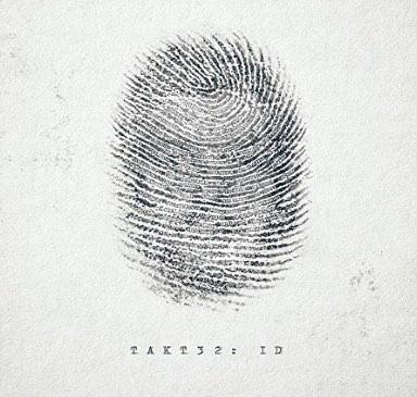 Takt32 – ID Album Cover