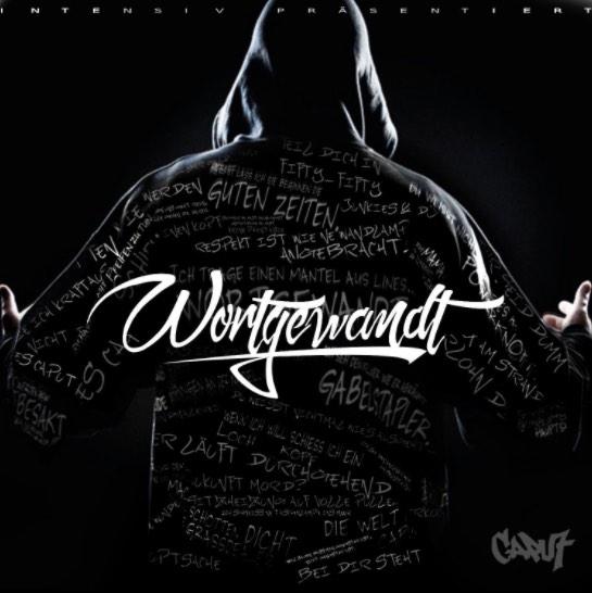 Caput – Wortgewandt Album Cover