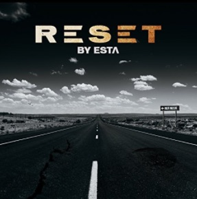 EstA – Reset EP Album Cover
