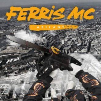 Ferris Mc - Asilant Album Cover