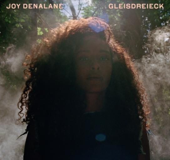 Joy Denalane – Gleisdreieck Album Cover
