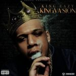 king-eazy-kingvasion-album-cover