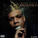 king-eazy-kingvasion-album-cover