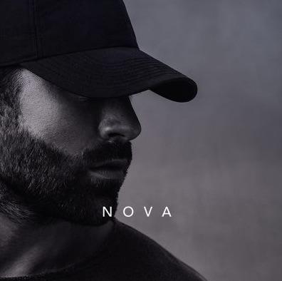 Metrickz – Nova EP Album Cover