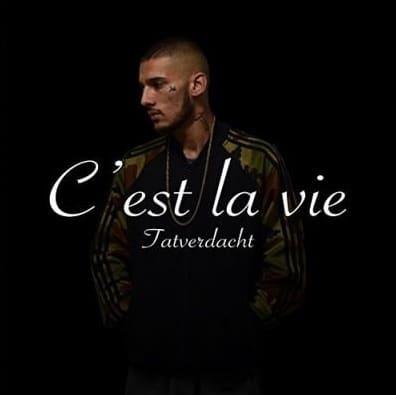 Tatverdacht – C'est la vie Album Cover