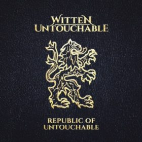 witten-untouchable-republic-of-untouchable-album-cover
