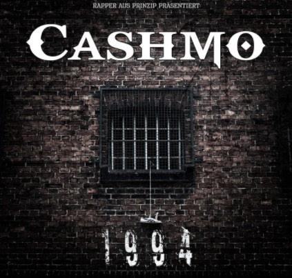 Cashmo – 1994 Album Cover