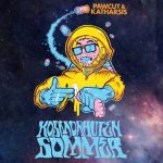 pawcut-katharsis-kosmonautensommer-album-cover