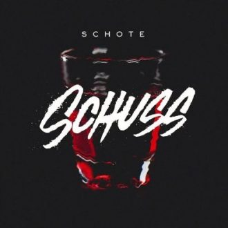 Schote – Schuss Album Cover