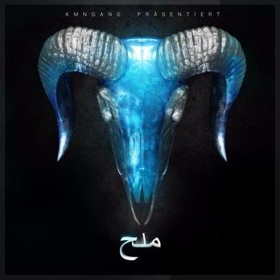 Zuna – Mele7 Album Cover
