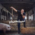 Cengiz - Schweinehund Album Cover