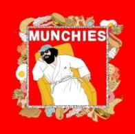 Curly - Munchies Album Cover