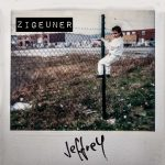 Jeffrey - Zigeuner Album Cover