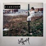 Jeffrey - Zigeuner Album Cover