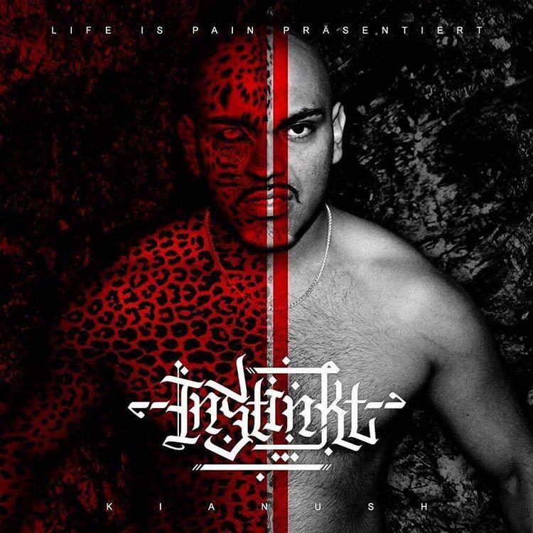 Kianush – Instinkt Album Cover