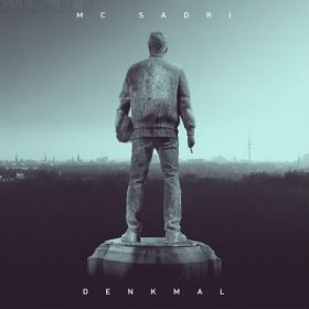 MC Sadri - Denkmal Album Cover