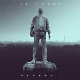 MC Sadri - Denkmal Album Cover