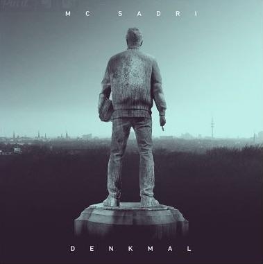 MC Sadri – Denkmal Album Cover