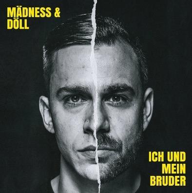 Mädness & Döll – Ich und mein Bruder Album Cover
