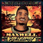 Maxwell - Kohldampf Album Cover