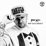 Pie Kai - Rap aus Granit Album Cover