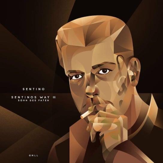 Sentino – Sentinos Way 3 Album Cover