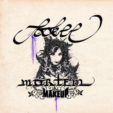 Sookee – Mortem & Makeup Album Cover
