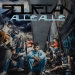 Soufian - Alle Alle Mixtape Cover