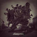 steampunx - steampunx Album Cover