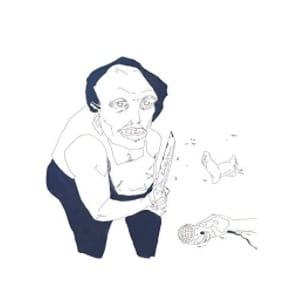 Die Kraszesten – Alexander Marcus Album Cover