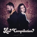 Funky Notes Meister Lampe - Luv Compilation Album Cover