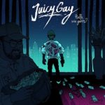 Juicy Gay - Hallo wie gehts Album Cover