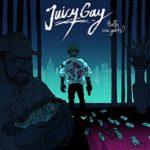 Juicy Gay - Hallo wie gehts Album Cover