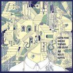 Käptn Peng Die Tentakel von Delphi - Das Nullte Kapitel Album Cover