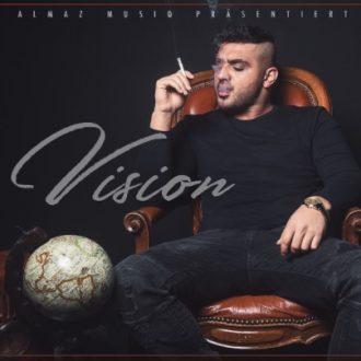 Kurdo - Vision Album Cover