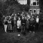 Loyle Carner - Yesterdays Gone Album Cover
