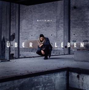 Mister Mex – Über.Leben Album Cover