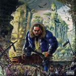 Raekwon - The Wild Album Cover