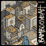 Terra Pete - Bambooyeah EP Cover