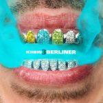 Ufo361 - Ich Bin 3 Berliner Album Cover