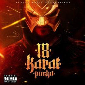 18Karat - Pusha Album Cover