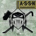 Ak Ausserkontrolle - ASSN Album Cover