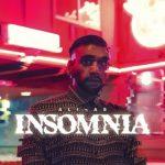 Ali As - Insomnia Album Cover