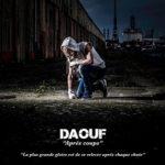 Daouf - Apres coup Album Cover