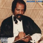 Drake - More life Vorabcover