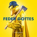 Entetainment - Feder Gottes Album Cover