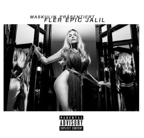 Fler & Jalil – Epic Album Cover